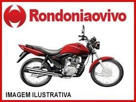 Moto Yamaha 2008/2008