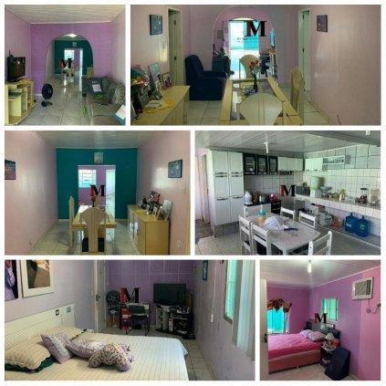 Vendemos casa com 3 quartos 180 m² Flodoaldo Pontes Pinto