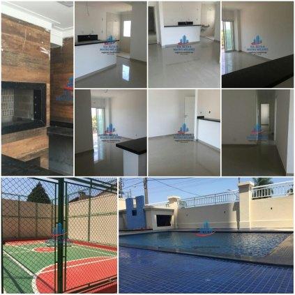 Vendemos apartamento com 3 quartos no residencial Vivenda da Palmeiras