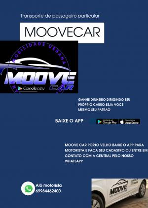 MOOVECAR