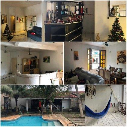 Vendemos casa com 3 quartos no bairro Rio Madeira