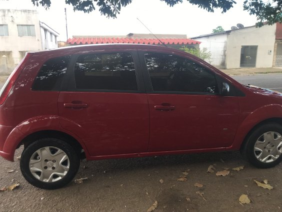 Vendo Ford fiesta 13/14  1.0  quitado