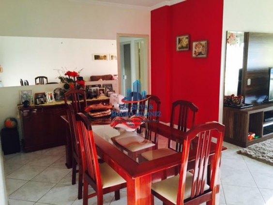 Vendemos apartamento com 3 quartos  -  127m² -  no Residencial França