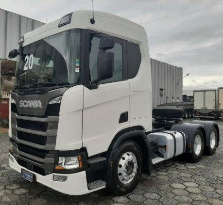 Créditos para Caminhão/Carros