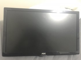 Monitor Tv Led AOC 19 Novo
