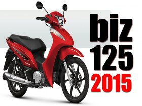 Moto Biz 125