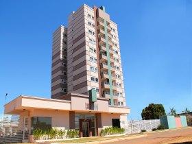 Vendo 2 apartamentos no Residencial Torre de Itália