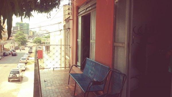 Imóvel comercial/residencial com 2 pavimentos.