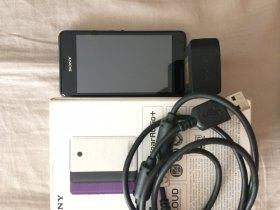 Celular Sony Xperia E1 Dual Chip