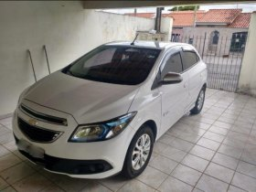 GM Chevrolet Onix 1.0 2014 60 km
