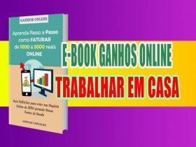 Ebook Ganho$ Online