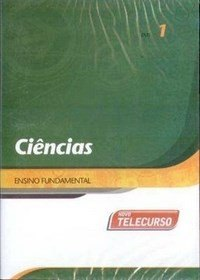 Ciências. DVD 1.