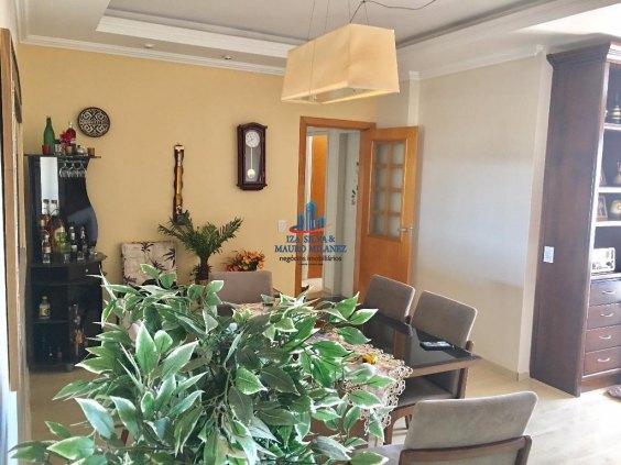 Vendemos apartamento com 3 quartos no Residencial França