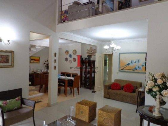 Vendemos casa com 4 quartos no Residencial San Raphael