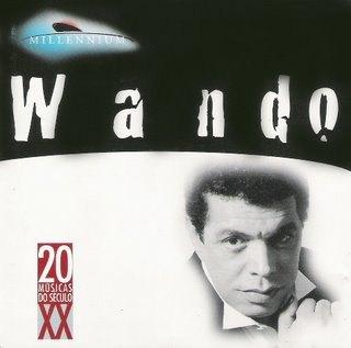 Todas as músicas de Wando.