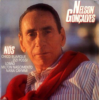 Todas as músicas de Nelson Gonçalves.