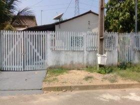 Vendo casa em Candeias do Jamari