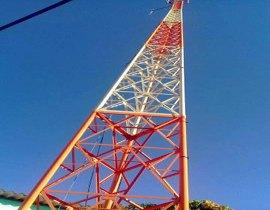 Compro torre de 30 metros
