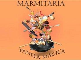 Marmitaria Panela Mágica