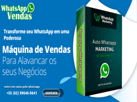 Auto Whatsapp Marketing