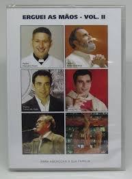 DVD Padres Marcelo e Zezinho.