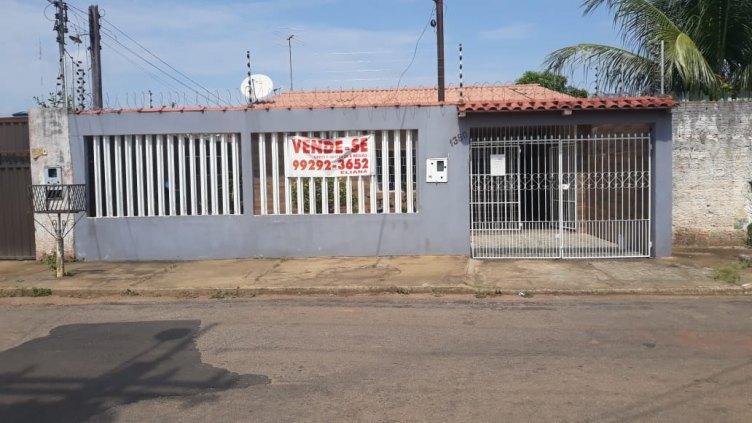 Casa à venda no bairro Conceição