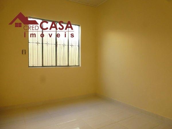 Casa no Bairro Cuniã - VENDA