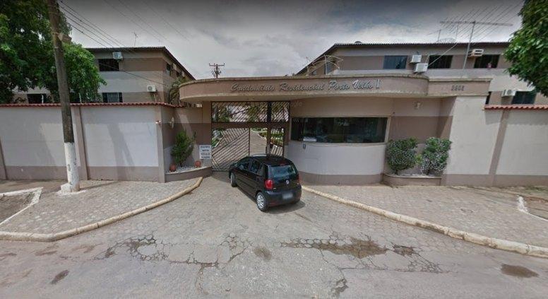 Condomínio próximo ao Porto Velho Shopping