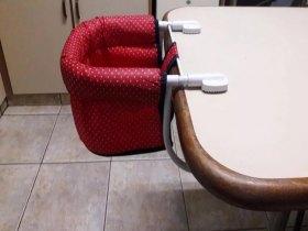 Cadeira Encaixe Bebe