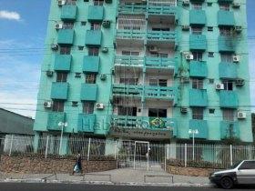 Apartamento Cond. Zeferino Ferreira em Manaus - Am