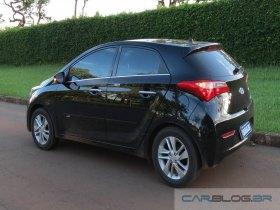 Hyundai hb20 2014/2014