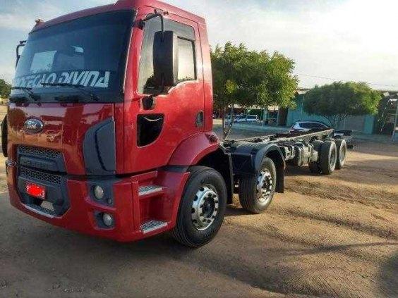 Bitruck 2428 Diesel 2013