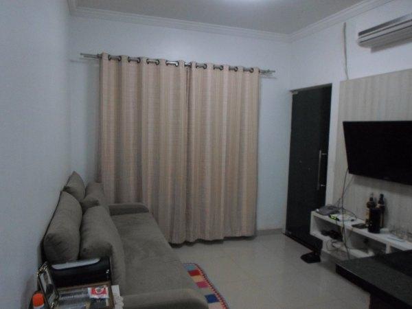 Casa 3 quartos Bairro Agenor de Carvalho - Vendo