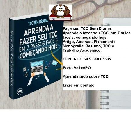 TCC Sem Drama.