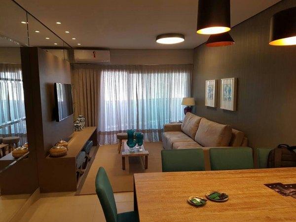 Residencial Monte Carlo/ Apto