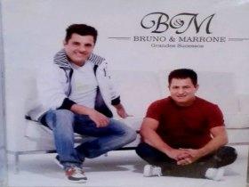 DVD: BRUNO E MARRONE.