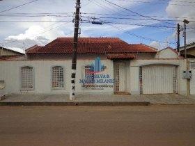 Vendemos casa no bairro São João Bosco