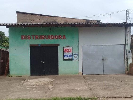 VENDA DE IMÓVEL
