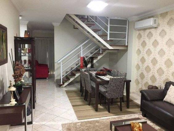 Vendemos casa com 3 quartos no Condomínio Rio de Janeiro  3