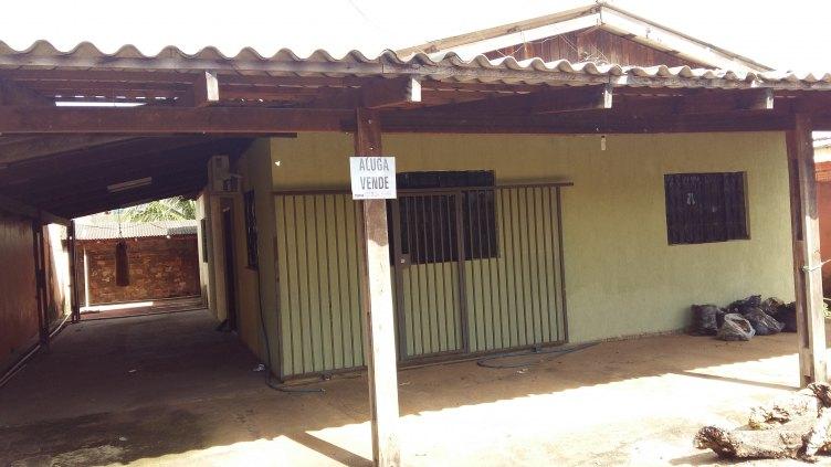 Casa Bairro Eletronorte