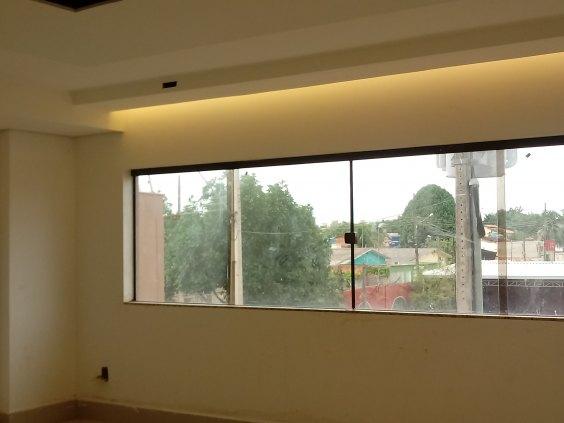 Excelente apartamento para terminar do seu gosto, prédio novo, confiram!