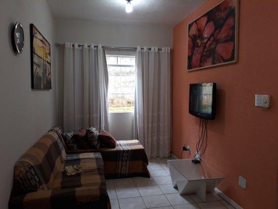 Apartamento Residencial Rio Bonito