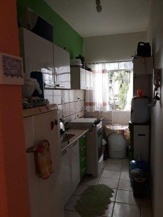 Apartamento no Residencial Rio Bonito