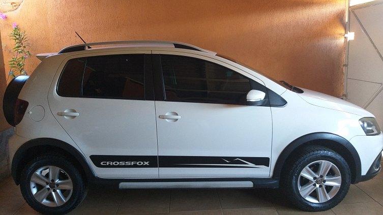 CROSSFOX 2010/2011 Completo