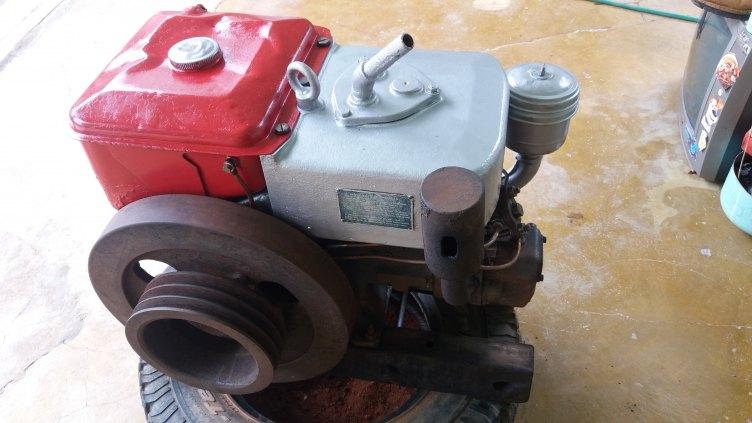 motor yamaha b90, cabeça quente funcionamento perfeito negocio, bom pra sitio, gerador de energia, etc.