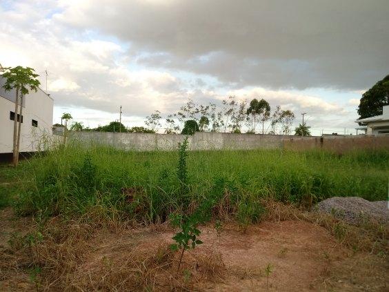 Oportunidade para você quer quer terreno em condomínio fechado, confira!