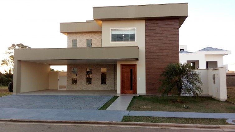 Casa a Venda no Condomínio Ecoville