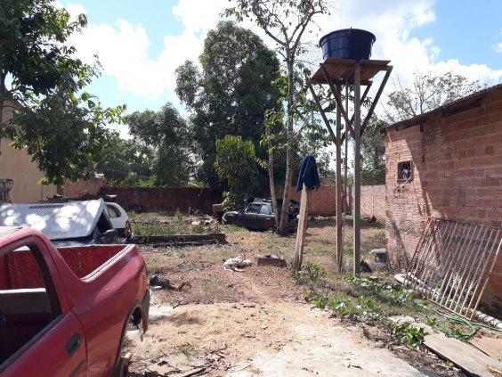 Vende se 3 terreno na Amazonas