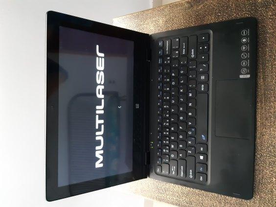 Notbook Multilaser