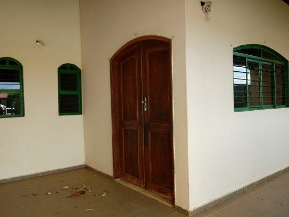Oportunidade pra você adquirir  sua casa na Rua Brasília, Bairro São João Bosco, confira!